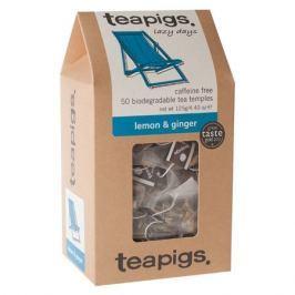 teapigs Lemon & Ginger 50 piramidek