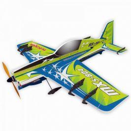MXS-804 Vector ARF Star Green - Samolot Hacker Model