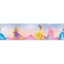 Border Disney Princess Piękne Księżniczki