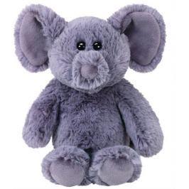 Maskotka pluszowa słoń Ella Attic Treasures 15 cm