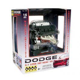 Model plastikowy - Silnik 1/6 Dodge Hemi 6.1 Liter SRT 8 - Hawk / Lindberg