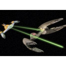 Fototapeta Star Wars Statki 1679VE Gwiezdne Wojny