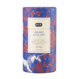 Paper & Tea - Sweet Lullaby - Herbata sypana - Puszka 50g