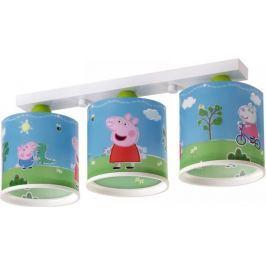 Lampa sufitowa Świnka Peppa Pig
