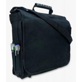 AKA254 Torba Uniwarsalna Pakowna Czarna + Laptop 15,6