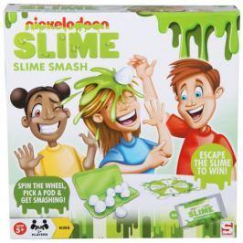 Gra Nickelodeon Slime Smash