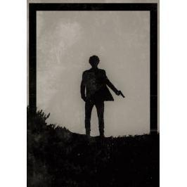 Dawn of Heroes - Sherlock Holmes - plakat Fototapety