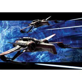 Fototapeta Star Wars Statek kosmiczny 1686VE Gwiezdne Wojny Tapety