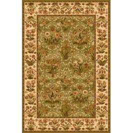 Dywan OLANDIA 240x340 oliwka Dywany i wykładziny dywanowe