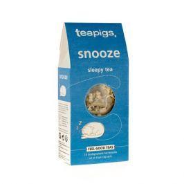 teapigs Snooze - Sleepy Tea 15 piramidek Herbata