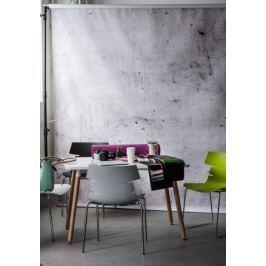 Krzesło Techno 4 PP czarne