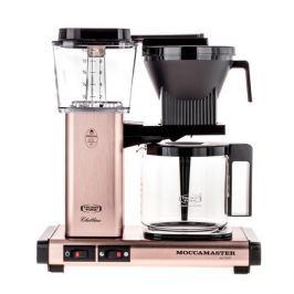 Moccamaster KBG 741 AO Copper - Ekspres przelewowy Ekspresy do kawy