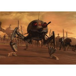 Fototapeta Wojna Star Wars 1595VE Tapety