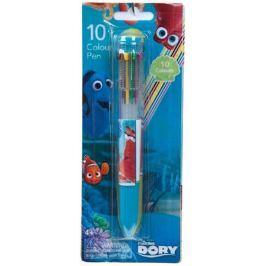 Długopis 10-cio kolorowy Gdzie Jest Dory Pozostałe zabawki