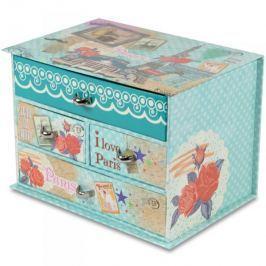 Pudełko Ozdobne-Prom. Inne dekoracje i ozdoby