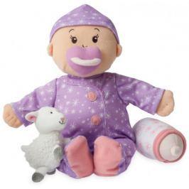 Zapachowa lalka, bobas lawendowy Manhattan Toy Lalki