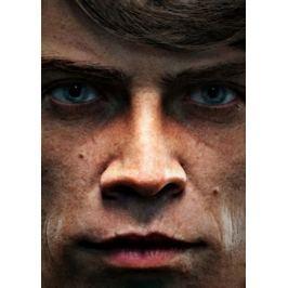 Face It! Star Wars Gwiezdne Wojny - Luke Skywalker - plakat Fototapety