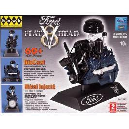 Model plastikowy HAWK - Silnik V8 Ford Flat Head Engine V-8 Pozostałe zabawki edukacyjne