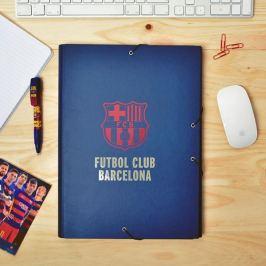 Teczka FC Barcelona Pozostałe zabawki