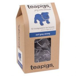 teapigs Earl Grey Strong 50 piramidek