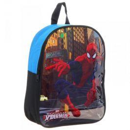 Plecak dziecięcy Spiderman BROADWAY NEW Tornistry plecaki i torby szkolne
