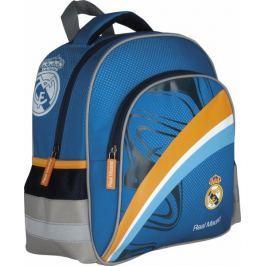 PLECACZEK DZIECIĘCY REAL MADRYT RM-32 Tornistry plecaki i torby szkolne