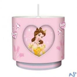 Lampa walec Disney Princess