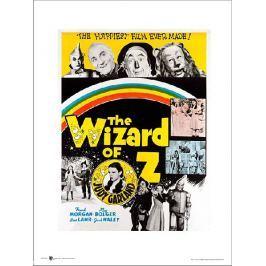 The Wizard of Oz Happiest Film - plakat premium Fototapety