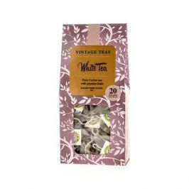 Vintage Teas White Tea - 20 torebek Herbata