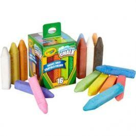 Tęczowa Kreda - 16 szt Pozostałe zabawki