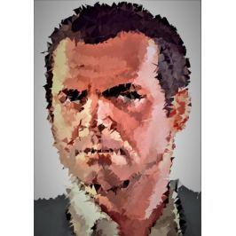 POLYamory - Michael, GTA - plakat Fototapety