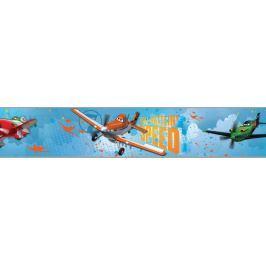 Bord Planes Pasek Samoloty Dziecięce akcesoria dekoracyjne