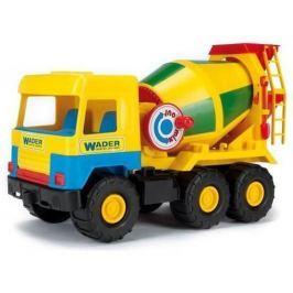 MIDDLE TRUCK BETONIARKA WADER - 32001 2 #A1 Pozostałe zabawki