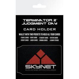 Terminator 2 Skynet - Okładki na Dokumenty Śmieszne
