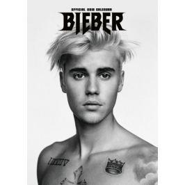 Justin Bieber - Oficjalny Kalendarz 2018 Śmieszne