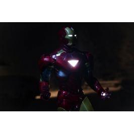 Iron Man 2 Mark VI Ver3 - plakat Fototapety