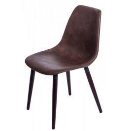 Krzesło Vincent W jasno brązowe