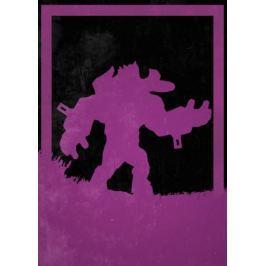 League of Legends - Alistar - plakat