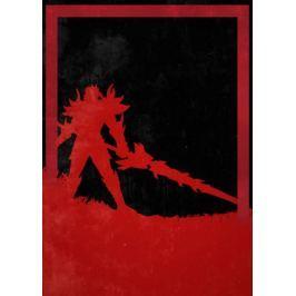 League of Legends - Jarvan IV - plakat Fototapety