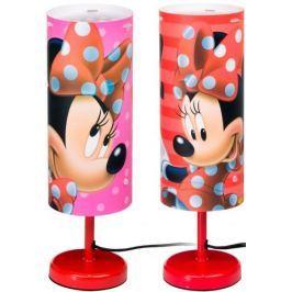 Lampka nocna Myszka Mini biurkowa Minnie Mouse