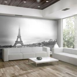 Fototapeta - Paryż: Wieża Eiffla Fototapety