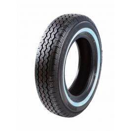 POWERTRAC 205/75R15C VANMARCH 109/107R PO142W1 TL White Wall #E