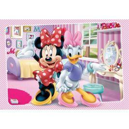Fototapeta na flizelinie Minnie i Daisy XL
