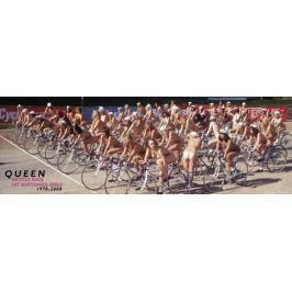 Queen Fat Bottomed Girls - plakat Fototapety