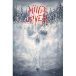 Wind River - plakat premium Fototapety