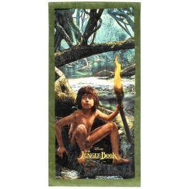 Ręcznik plażowy / kąpielowy Księga Dżungli Pościel dla dzieci