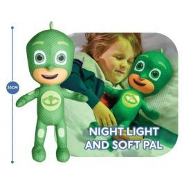 Lampka nocna z latarką Pidżamersi Lampki dziecięce