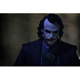 Batman - JOKER ver2 - plakat Fototapety