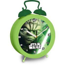 Stojący zegar Star Wars Gwiezdne Wojny Yoda new Pozostałe wyposażenie pokoju dziecięcego