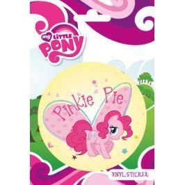 My Little Pony Pinkie Pie - naklejka